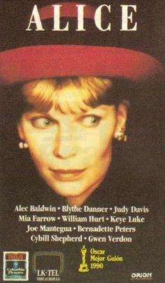 Alice, 1990