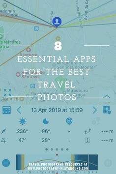 8 Essential Apps for the Best Travel Photos shares photography apps for planning, the best camera apps, free photo editing apps and sharing apps. Amazing Photography, Photography Tips, Travel Photography, Good Photo Editing Apps, Camera Apps, Gap Year, Iphone Photography, Travel Photos, Traveling By Yourself