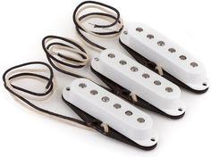 Roundup of Cheap Electric Guitar Pickups