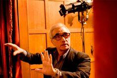 ¡Para los amantes del cine! Director Martin Scorsese dará cursos online