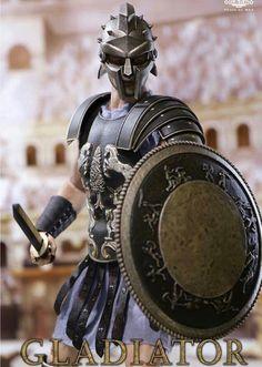 Gladiator Maximus, Gladiator Movie, Gladiator Tattoo, Greek Warrior, Viking Warrior, Spartan Tattoo, Warrior Drawing, Roman Legion, Warrior Tattoos