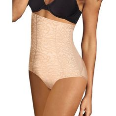 Extra Firm Cupid Shapewear Waist Cincher Size-s New With Tags Shapes/ Firms High Quality And Inexpensive