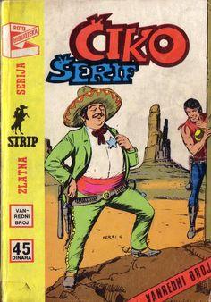 Sva strip izdanja koja su izlazila u Jugoslaviji - vremepolov... - Strana 2