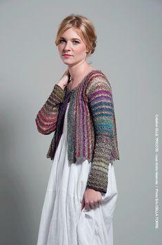 Elle Tricote - Bali