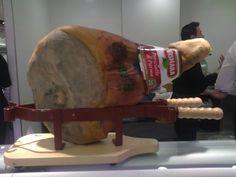 Vismara Parma ham in Hong Kong #italianfood Parma Ham, Italian Recipes, Hong Kong, Times