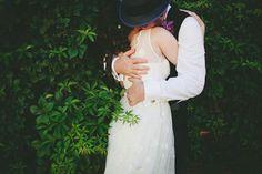 Perth Vineyard Wedding