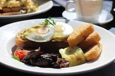 Relaxing Atmosphere @ Tilley's Cafe, Lyneham, ACT Food Journal, About Me Blog, Posts, Breakfast, Food Diary, Morning Coffee, Messages