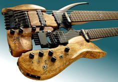 Michael Spalt Instruments