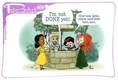Pocket Princesses 083