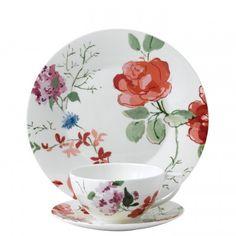 Jasper Conran Floral 3-Piece Set