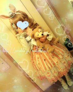 Ah cute dress