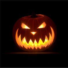 Images of Hallowen Pumpkin