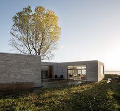 Villa Platan,Courtesy of ADEPT