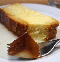 Pudim de queijo Canastra | Gastrolândia – por Ailin Aleixo