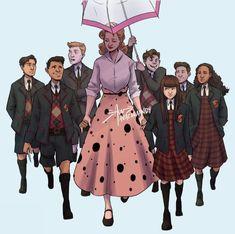 Read Umbrella Academy al completo from the story Fanarts T. Funny Umbrella, Umbrella Art, Under My Umbrella, Films Netflix, Netflix Series, Tv Series, Movies Showing, Movies And Tv Shows, Enfants Fairy Tail