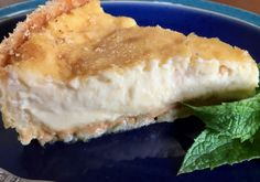 It has a touch of vanilla and the texture is light and soft, a real pleasure to behold. The addition of Dulce de Leche is optional, but does add an additional flavour element to the tart.