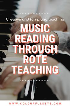 Learning Music, Music Education, Teacher Resources, Teaching Ideas, Piano Lessons For Kids, Piano Teaching, Music Therapy, Business Advice, Piano Music