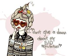 valfre, bad, and quote ❤
