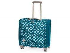 Scrapbooking Totes 146401: We R Memory Keepers 360 Crafter S Rolling Bag Aqua -> BUY IT NOW ONLY: $116.99 on eBay!