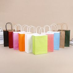 We, Yiwu Jialan Package Co.,Ltd. We are a professional manufacturer of paper package with more than 8 years experience. We are also one of the largest paper packaging manufacturers in China. One of our biggest advantages is that we have our own factories. And a very lower MOQ of kraft paper bag: 500pcs. Welcome to contact us to get more information. WhatsApp: +86 15594786050 #bag #bags #packing #customized #manufacture #paper #papergiftbag #paperbags Custom Paper Bags, Paper Gift Bags, Paper Gifts, Paper Grocery Bags, Paper Shopping Bag, Paper Packaging, Packaging Design, Paper Bag Design, Packaging Manufacturers