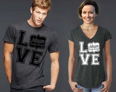 Show your family LOVE with these trendy family reunion shirts!