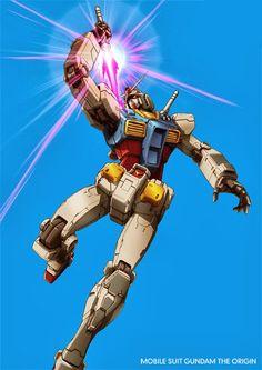 Gundam RX-78 2