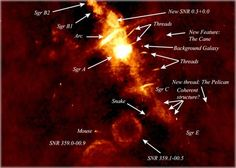 images of galactic cores - Google Search