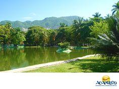 #haztubodaenacapulco Parque Papagayo. CÁSATE EN ACAPULCO. Puedes hacer tu boda en el Parque Papagayo, ya que cuenta con un espacio para 300 invitados y sus 200 mil metros de superficie, albergan una gran cantidad de atractivos para disfrutar y deleitarse con sus paisajes. Te invitamos a visitar Acapulco y darte cuenta por qué, es el lugar ideal para casarte. www.fidetur.guerrero.gob.mx