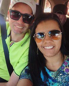 Com ela meu dia fica mais bonito... #amor #lovemylife #apaixonado #domingo #happy by welitonjoh http://ift.tt/25r20C1