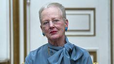 Dronning Margrethe har samlet familien på Rigshospitalet   BILLED-BLADET