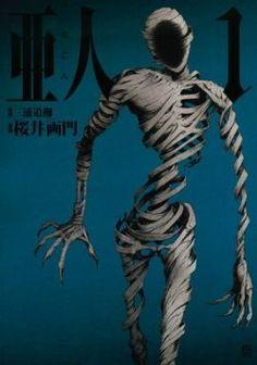 Watch Ajin: Demi-Human Online English Dubbed full episodes for Free. Streaming Ajin: Demi-Human Anime series in HD quality. Ajin Manga, Manga Anime, Ajin Anime, Comic Manga, Akame Ga, Good Manga To Read, Read Free Manga, Kaito, Vocaloid