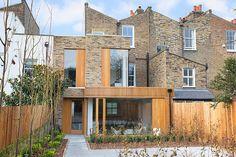 Culford Road N1 by Martyn Clarke Architecture