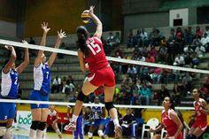 Voleibol venezolano femenino tendrá representación en Suramericano de Colombia #Deportes #Ultimas_Noticias