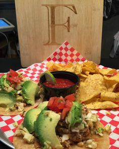 It's TACO TUESDAY!!  Come try our swordfish and grouper tacos for $10