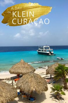 A Day on Klein Curaçao: Why You Must Visit This Idyllic Paradise