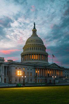 Us Capitol, Capitol Building, Pisa, San Francisco Ferry, Travel Guides, Washington Dc, Tower, Sunset, Places