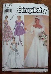 Also looks like a good Belle dress pattern simplicity 8413 - Google Search