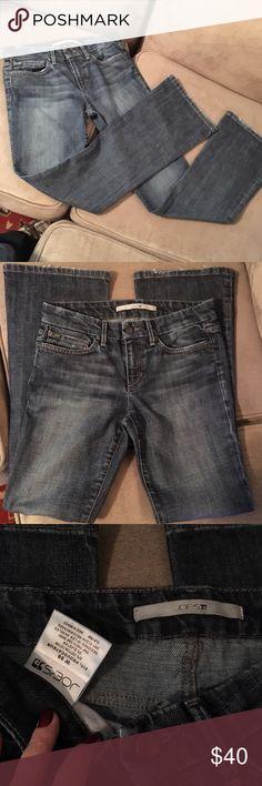 """Joe's Jeans Provocateur W 26 Gently used Joe's Jeans women's jeans. Fit: Provocateur size W 26, inseam 31"""". Joe's Jeans Jeans Boot Cut"""