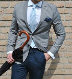 Our Linen Tie in Action.