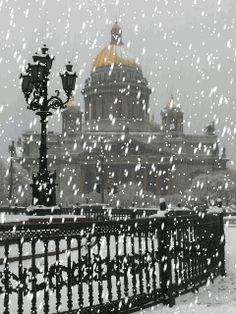 russianproblems:  St. Petersburg