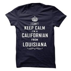 Californian - Louisiana - #shirt with quotes #pink hoodie. PURCHASE NOW => https://www.sunfrog.com/LifeStyle/Californian--Louisiana.html?68278