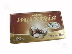 Confetti Cocconut senza glutine