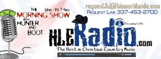 Great Music,Funny Folks,and Bible lessons like you have probably never heard it.Listen be blessed.