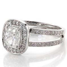 Infinity Ring 18k White Gold Diamond Getting This For Our Wedding As A Special Occasion 10 Year Anniversary Is Going To Be On