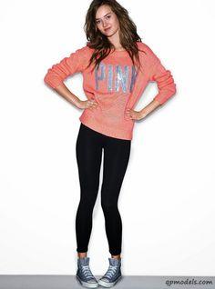 Monika Jagaciak for Victoria's Secret Pink (November 2013) - http://qpmodels.com/european-models/monika-jac-jagaciak/4194-monika-jagaciak-for-victorias-secret-pink-november-2013.html
