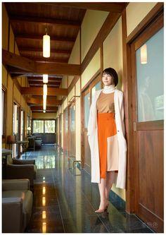 Fagukku — raindec: Yui Aragaki boarded the cover of. Beautiful Japanese Girl, Japanese Beauty, Girls Rules, The Girl Who, Cute Woman, American Women, Korean Girl, Cute Girls, Sexy Women