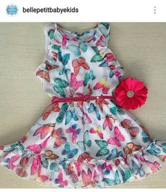 Fashion Tips Over 40 .Fashion Tips Over 40 Toddler Dress, Toddler Outfits, Baby Dress, Kids Outfits, Baby Girl Fashion, Kids Fashion, Korean Fashion, Winter Fashion, Fashion Tips