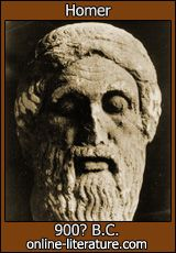 prophecy in the odyssey Essay Examples