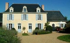 Manor in France | Inspiring Interiors