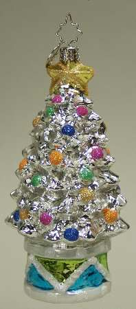 Christopher Radko2006 Christopher Radko Ornaments at Replacements, Ltd